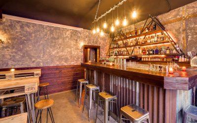 Bars, commerces et espaces professionnels